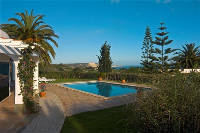 Villa Camena - die reine Idylle